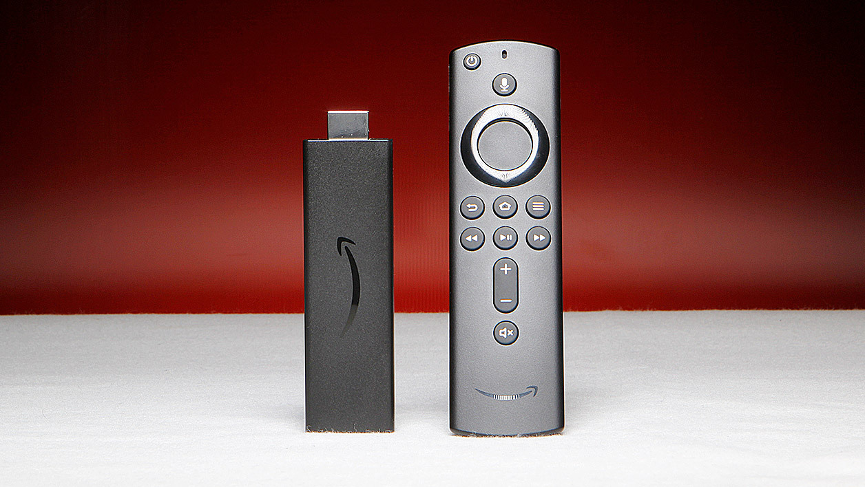 Amazon Fire TV Stick 4K: the full test