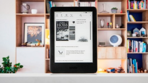 Amazon Kindle (2019): the full test