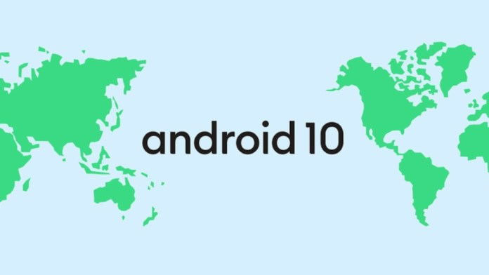 Android 10 officially arrives September 3: here are the details