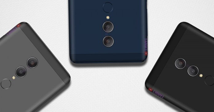 Android Xiaomi Redmi Note Reveals Its Possible Aspect on the Internet