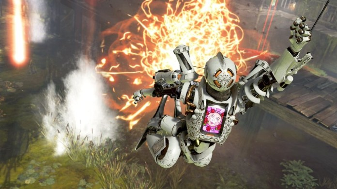 Apex Legends will even hit smartphones! But you'll have to wait ...