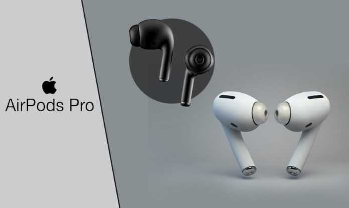Apple AirPods Pro: Charging Box Revealed in New Images
