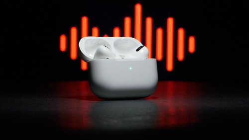 Apple AirPods Pro: the full test