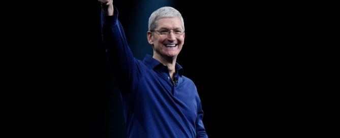 Apple admits that iPhones are 'stupidly' expensive!