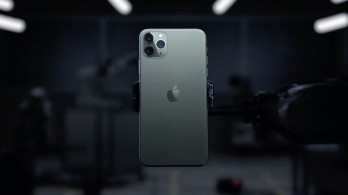 Apple has officialized! Here are the new iPhone 11 Pro and iPhone 11 Pro Max
