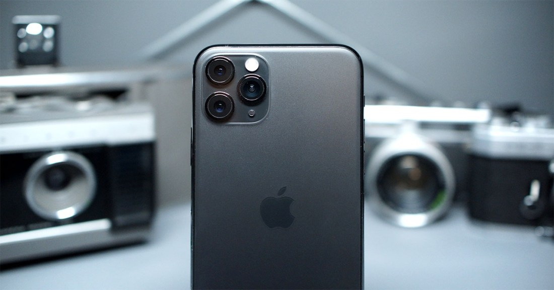 Apple wants to be more Google: more machine learning to improve its photos