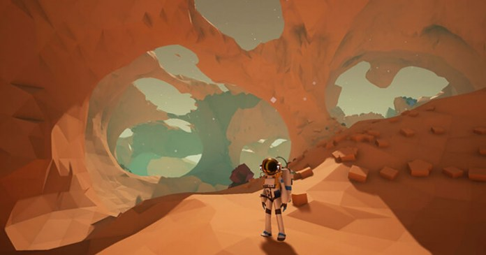 Astroneer can get to where No Man's Sky failed