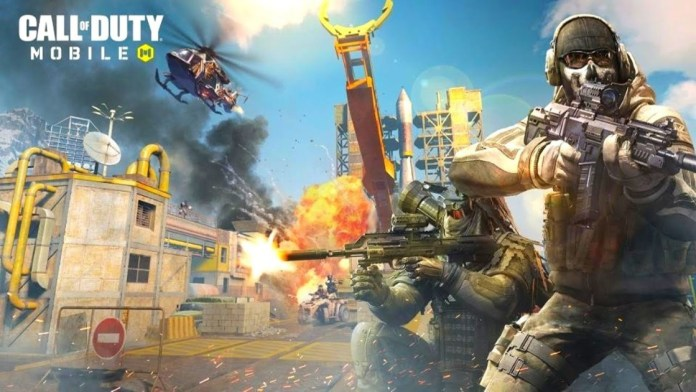 Call of Duty Mobile scans competition and is considered best mobile game of the year