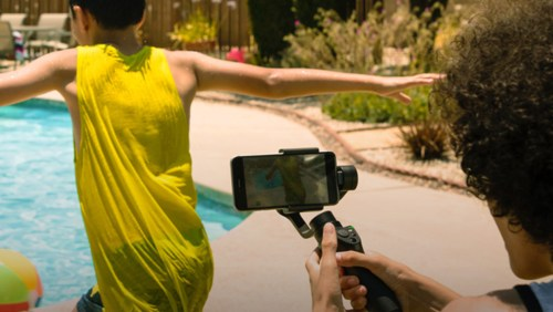 DJI Osmo Mobile: the complete test