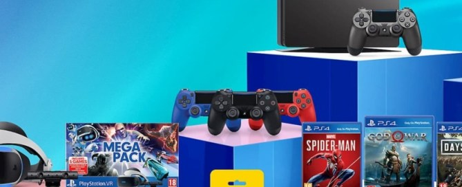 Days of Play: PlayStation promotes unmissable discount days