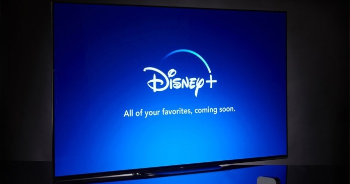 """Disney Launches """"Trailer"""" Featuring ALL Movies and Series on the Way to Disney +"""