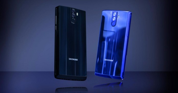 Doogee BL12000 - Super Battery Android Smartphone Details