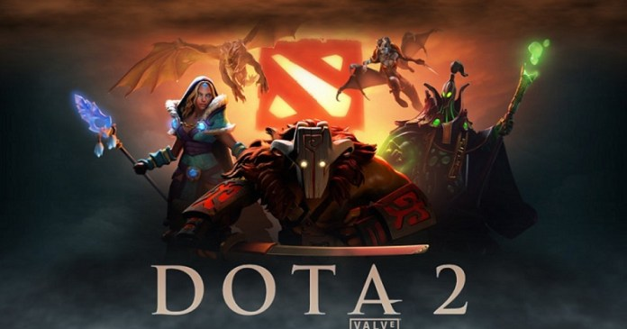 Dota 2 gets its first co-op multiplayer campaign