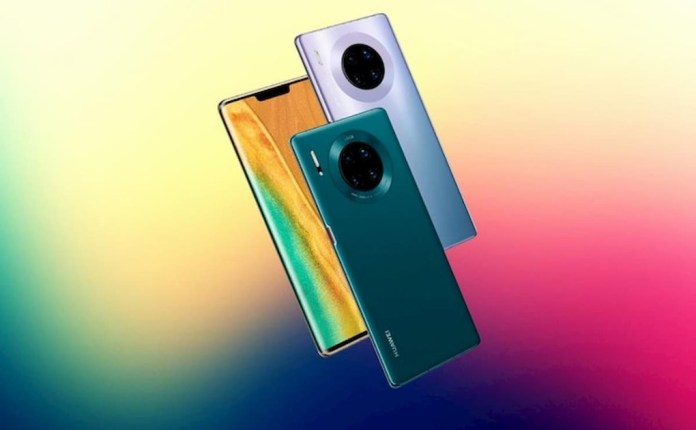 Eras able to buy a Huawei Mate 30 Pro without Google services? (quiz)