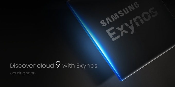 The Galaxy S8 is making a big deal, and a new Samsung teaser promises the new Exynos 9 soon.