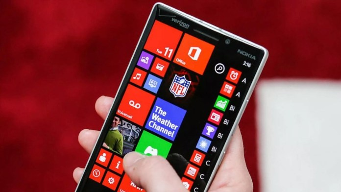 Former Nokia executive points out 4 reasons why Windows Phone failed!
