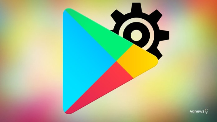 Google Play Store: App already has new version available (download)