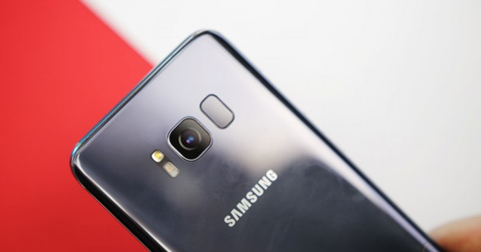 Galaxy S8: Processor Production May Not Keep Up with Demand