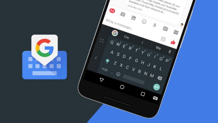 Google GBoard has a new feature we always wanted