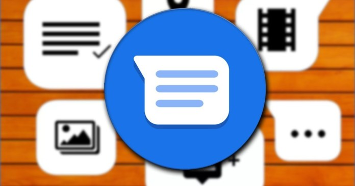 Google Messaging: You'll never forget to reply to a message! (APK)