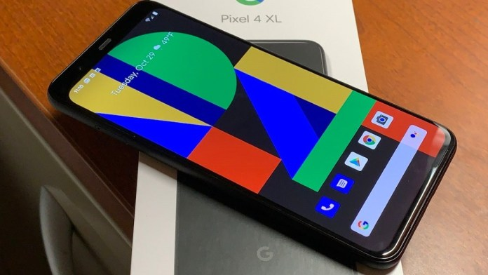 Google Pixel 4 is one of the best sound quality Android smartphones