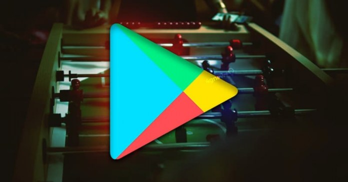 Google Play Store: 7 Perfect Apps for Football Lovers