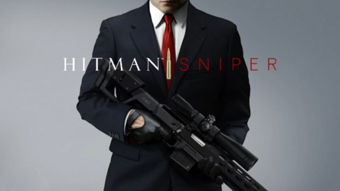 Google Play Store Hitman Sniper Android