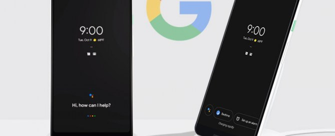 Google may be preparing two mid-range Android smartphones