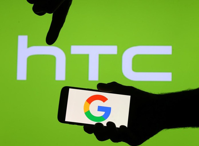HTC Google Play Store Android
