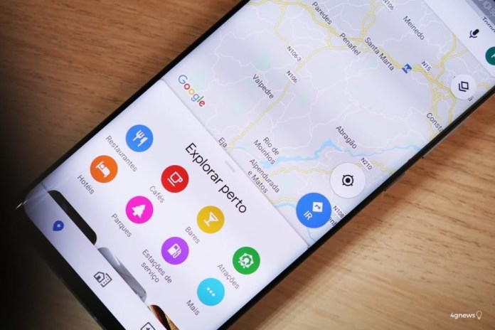 How to use Google Maps anonymously and what are the advantages