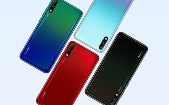 Huawei Enjoy 10 is official: meets the new budget offer from the manufacturer