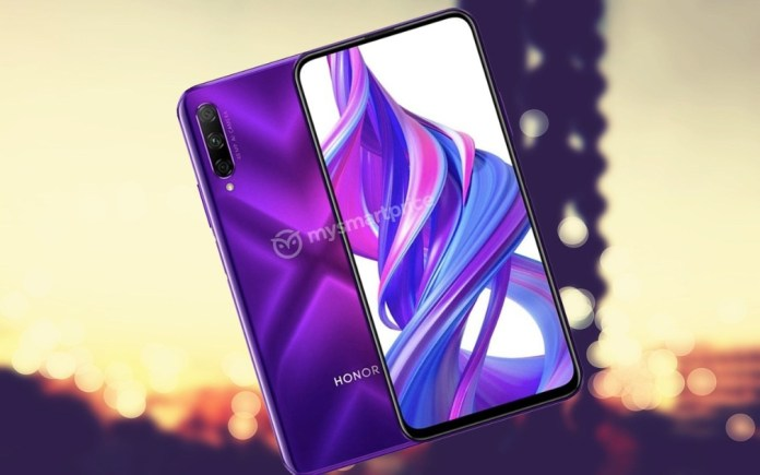 Huawei Honor 9X and 9X Pro: All specifications and variants of smartphones