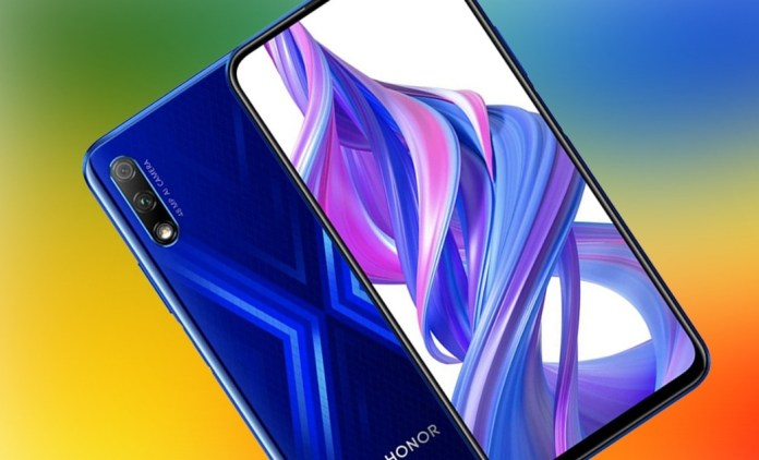 Huawei Honor 9X is already in presale with price you will like (Promocode)