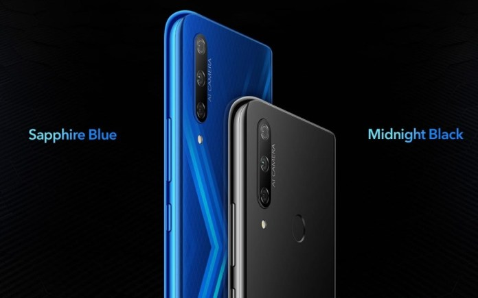 Huawei Honor 9X is official in Europe! Enough with eye-catching pricing and Google services!