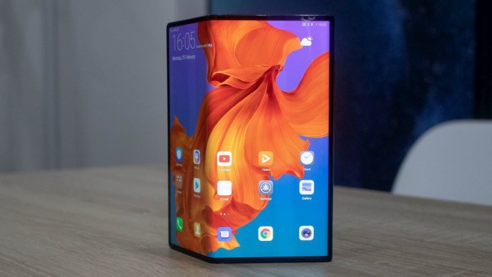 Huawei Mate X is not ready for the market yet, says executive