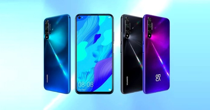 Huawei Nova 5T arrives in Europe with Google services! Is there hope for the Mate 30 Pro?