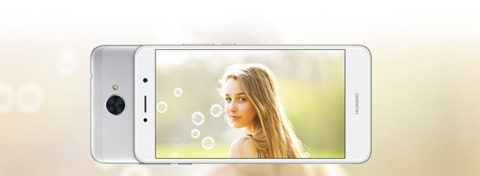 Huawei smartphone first experience