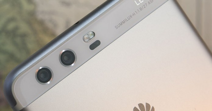 Huawei makes Android Oreo Kernel available for Huawei P10