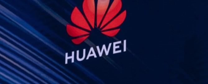 Huawei sales in Europe reflect recent issues