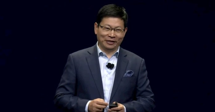 Huawei will not enter the home appliance business, CEO guarantees