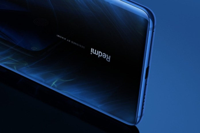 It is confirmed! Xiaomi Redmi K30 will only be presented in 2020