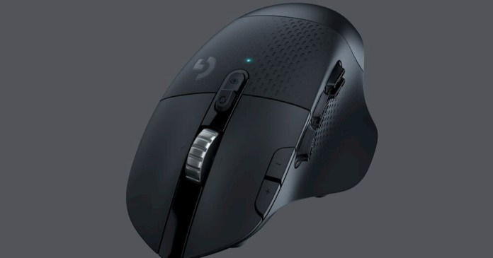 Logitech G604 Lightspeed: The New Gaming Mouse Gives You Full Control