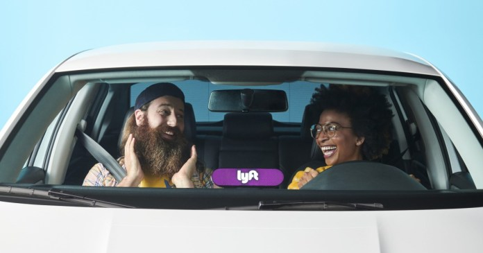 Lyft will offer trips to job interviews or training