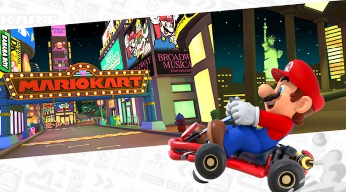 Mario Kart Tour is the most popular iPhone game in 2019. See the full list