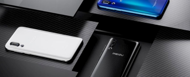 Meizu 16s: Is this a competitor up to the Xiaomi Mi 9?