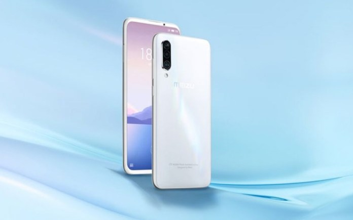 Meizu 16s Pro Spotlights Performance Testing and Confirms High-End Specs