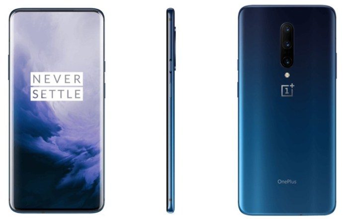 No more secrets! This will look like OnePlus 7 Pro