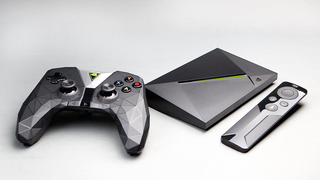 Nvidia Shield TV 4K HDR (16 GB): the full test