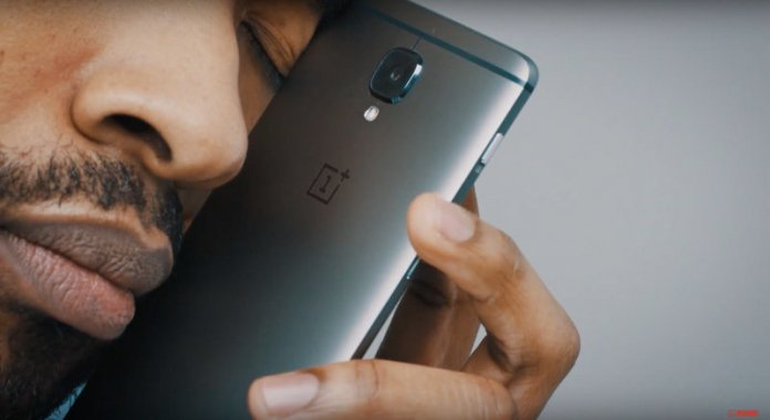 OnePlus 3 OnePlus 3T Beta OxygenOS 4.5.0 update Android OnePlus 3 OnePlus 3T Android