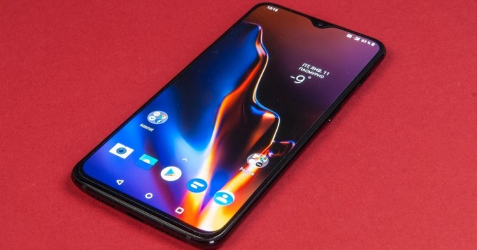 OnePlus 6T comes to life with OnePlus 7 Pro features in new update